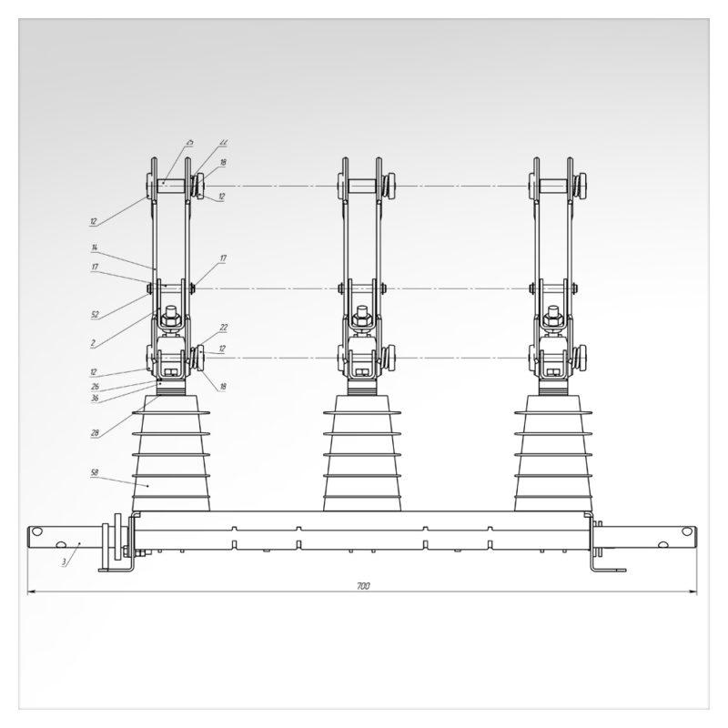 РВ-ЭЛМ-2-10/630-У2